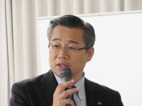 セミナー講師 アイマー・プランニング㈱ 代表取締役社長 知識 三富
