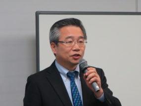 講師 アイマー・プランニング 代表取締役 知識 三富